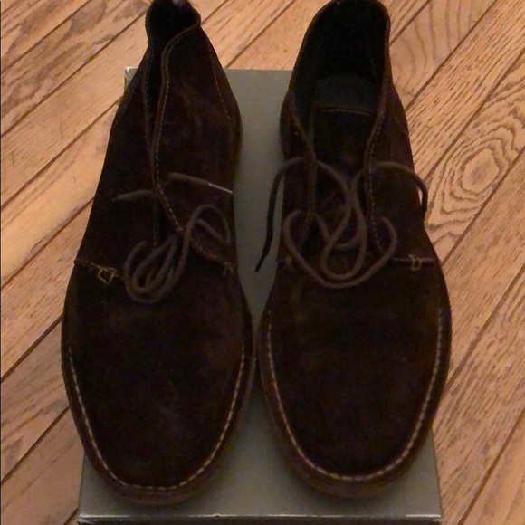 Cole Haan & Todd Snyder Other - Boots